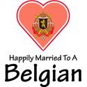 Happily Married Belgian