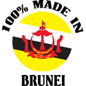 Made In Brunei