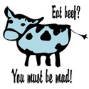 Eat beef? Tees & Gifts