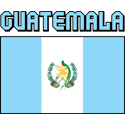 Guatemala Flag