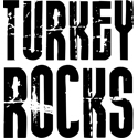 Turkey Rocks
