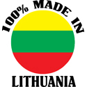 Made In Lithuania