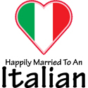Happily Married Italian