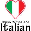Happily Married Italian