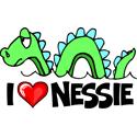 I Love Nessie
