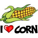 Corn T-shirt, Corn T-shirts
