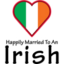 Happily Married Irish