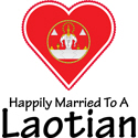 Happily Married Laotian