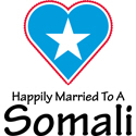 Happily Married Somali