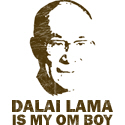 Dalai Lama Homeboy