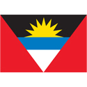 Antigua and Barbuda T-shirt, T-shirts
