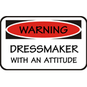 Dressmaker T-shirt, Dressmaker T-shirts
