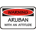 Attitude Aruban