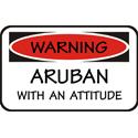 Attitude Aruban