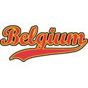 Retro Belgium