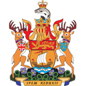 New Bruncwick Coat Of Arms