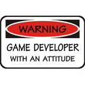 Game Developer T-shirt & T-shirts