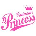 Guinean Princess
