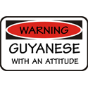 Attitude Guyanese