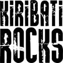 Kiribati Rocks