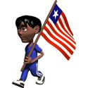 3D Liberia