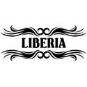 Tribal Liberia