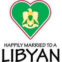 Happily Married Libyan