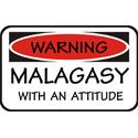 Attitude Malagasy