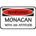Attitude Monacan