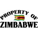 Property Of Zimbabwe