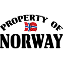 Property Of Norway