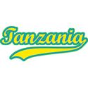 Retro Tanzania