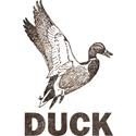 Vintage Duck
