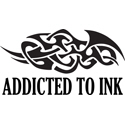 Addicted To Ink