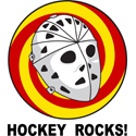 Hockey Rocks