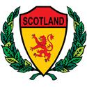 Stylized Scotland