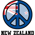 Peace In New Zealand
