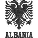 Vintage Albania