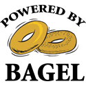 Powered By Bagel