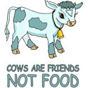 Cows Are Friends