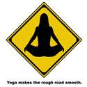 Yoga Merchandise