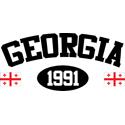 Georgia 1991