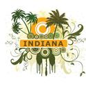 Palm Tree Indiana