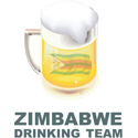 Zimbabwe Drinking Team