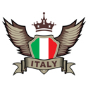 Italy Emblem