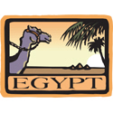 Egypt Camel