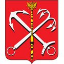 St. Petersburg Coat Of Arms