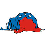 Anti Republican T-shirt
