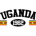 Uganda 1962