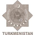 Vintage Turkmenistan